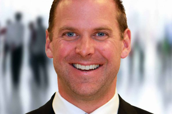 Martin Larose named Vice President, General Manager of Nova Bus