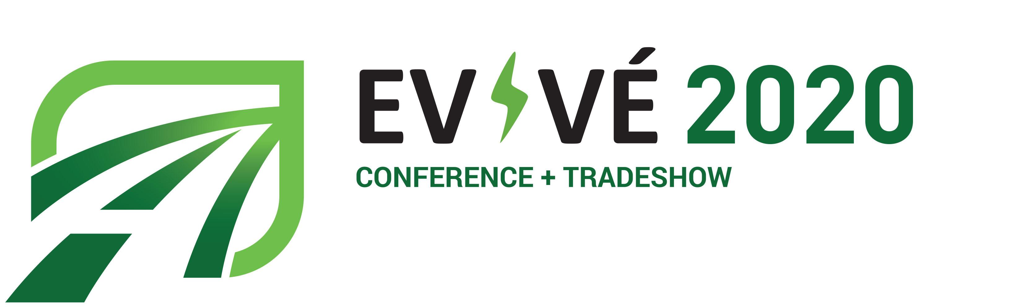 EV/VÉ 2020 Conference & Tradeshow