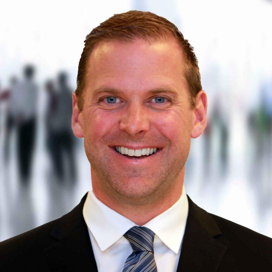 Martin Larose named Vice President, General Manager of Nova Bus