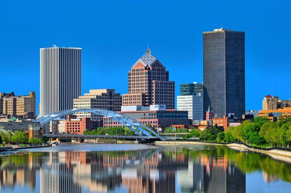 Nova Bus remporte l'appel d'offre de la société de transport régional de Rochester, NY