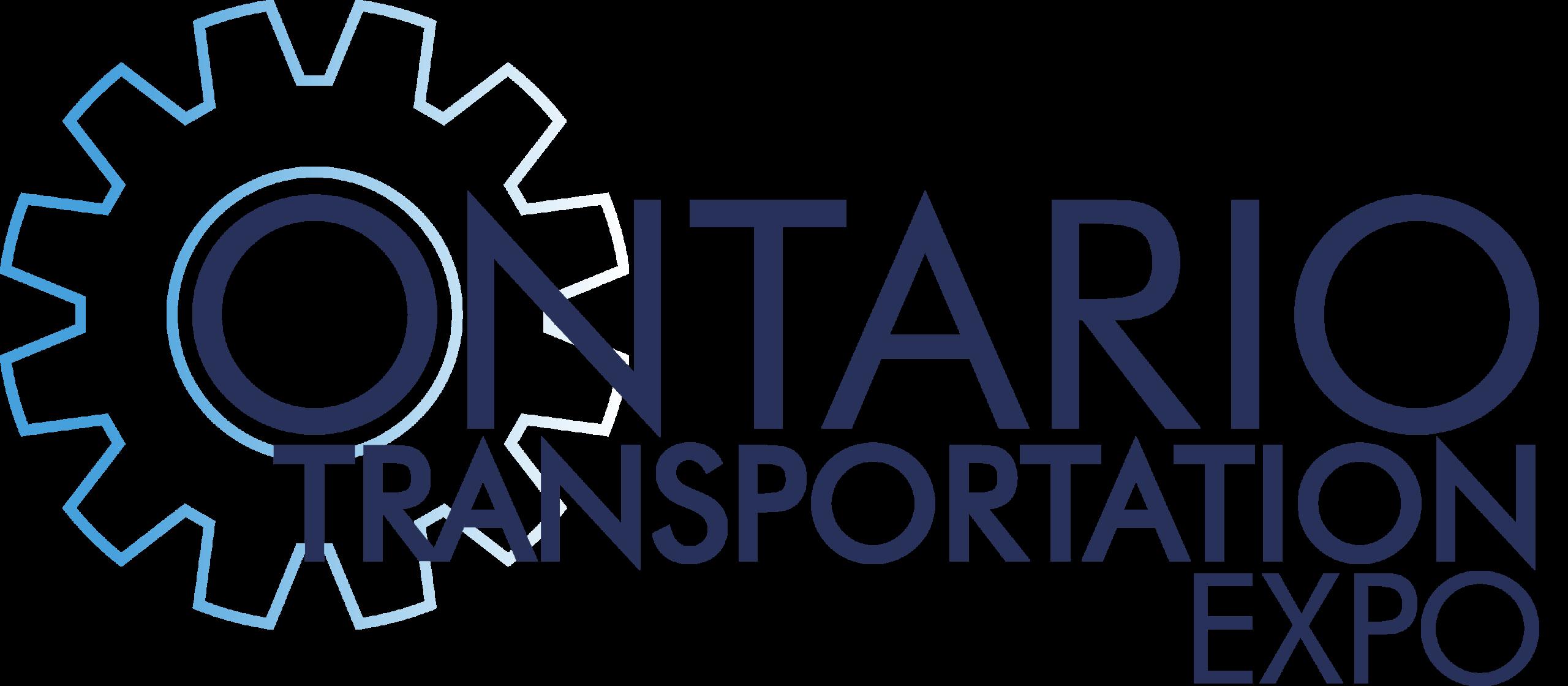 2020 Ontario Transportation Expo