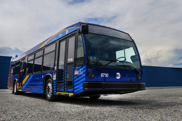 Nova Bus kicks off 2020 with one of its biggest US contract of its history