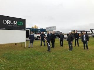 Nova Bus reinforces its presence in Quebec with expansion of its Saint-François-du-Lac plant